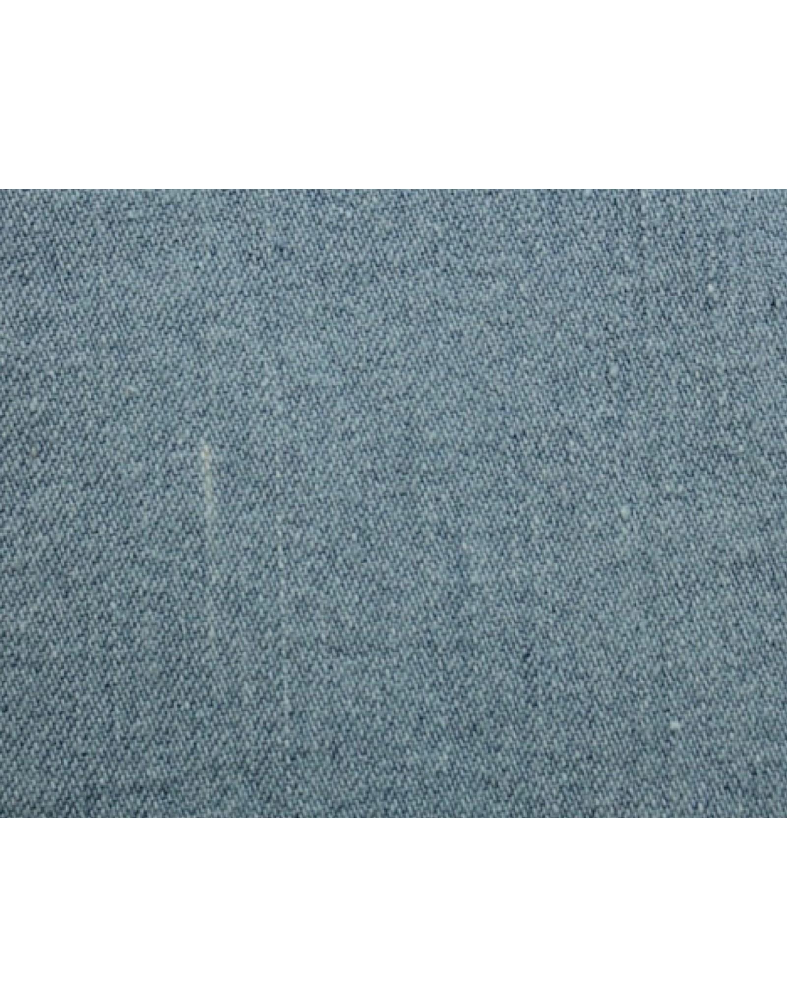 Denim Jeans gewassen - ijs Blauw