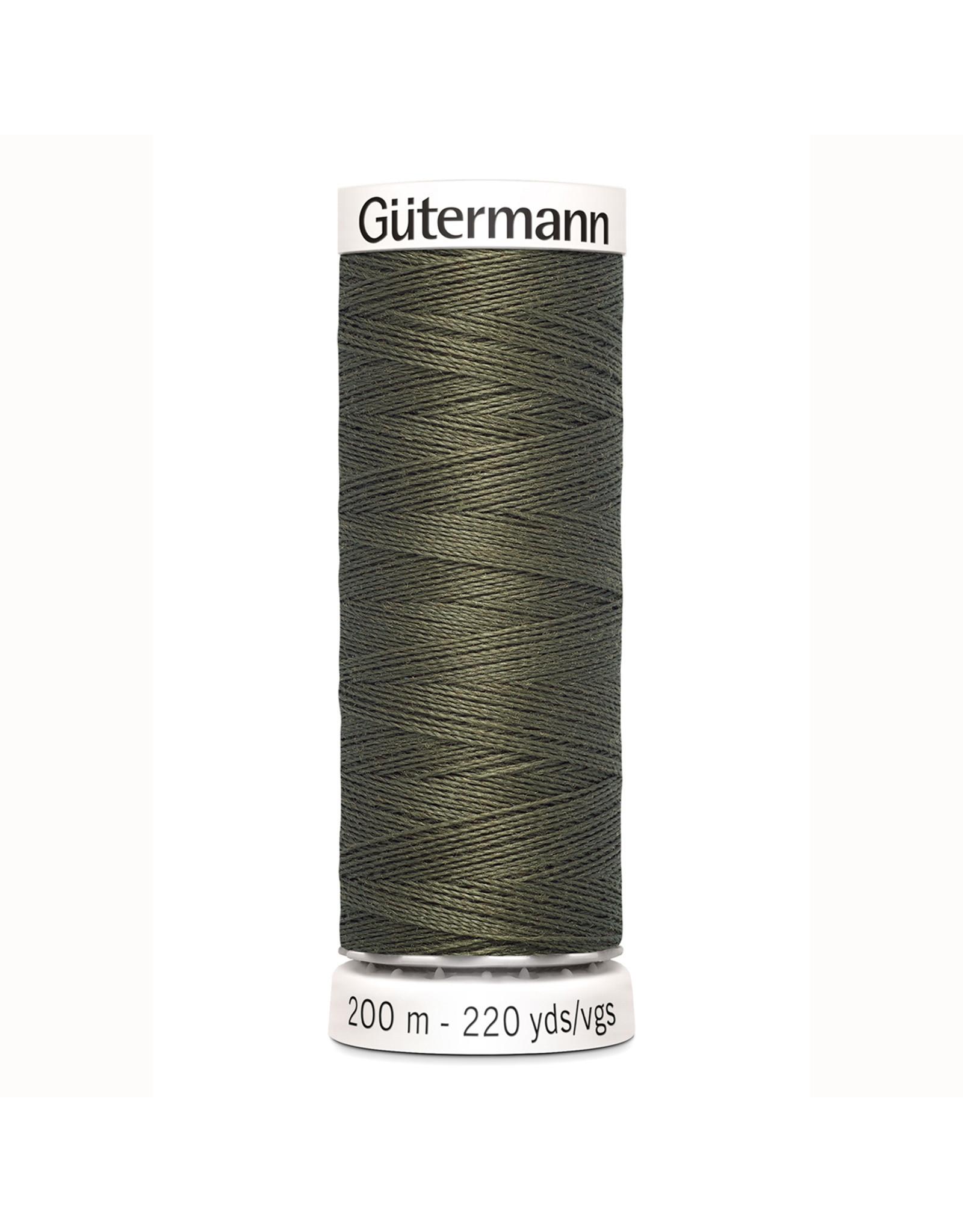 Gütermann Gütermann Nähgarn 200 m - nr 676