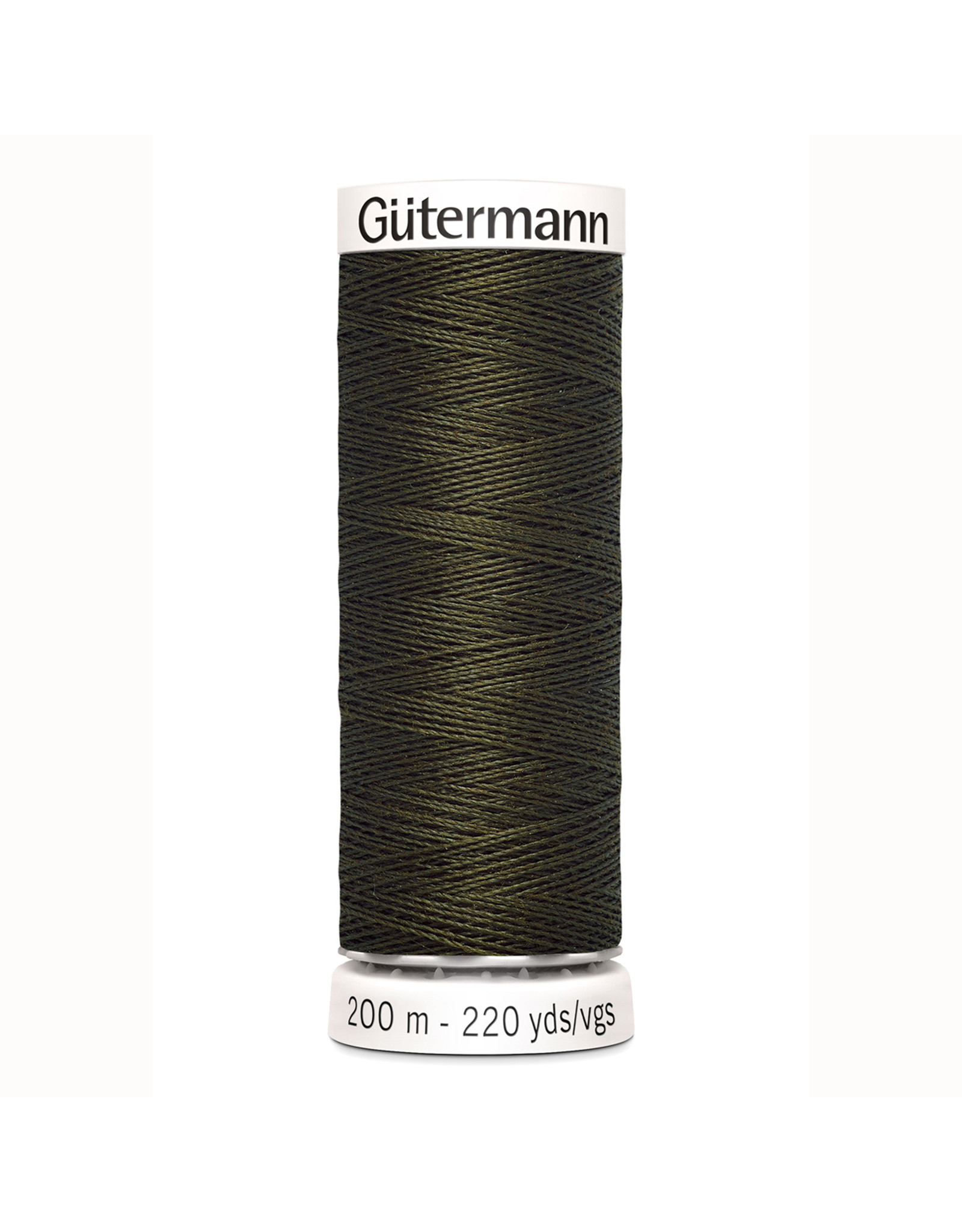 Gütermann Gütermann Naaigaren 200 m - nr 531