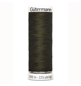 Gütermann Gütermann Sewing Thread 200 m - nr 531