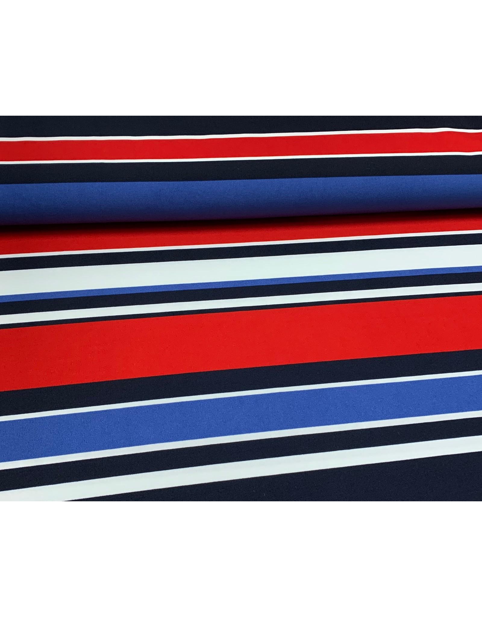 Punta Di Roma trendy stripes