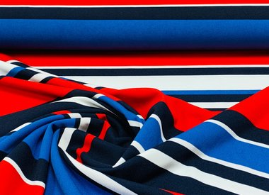 Trendy Fashion Fabrics