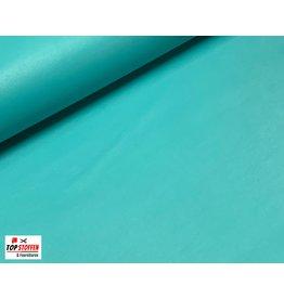 Imitation Leather / Skai - Aqua