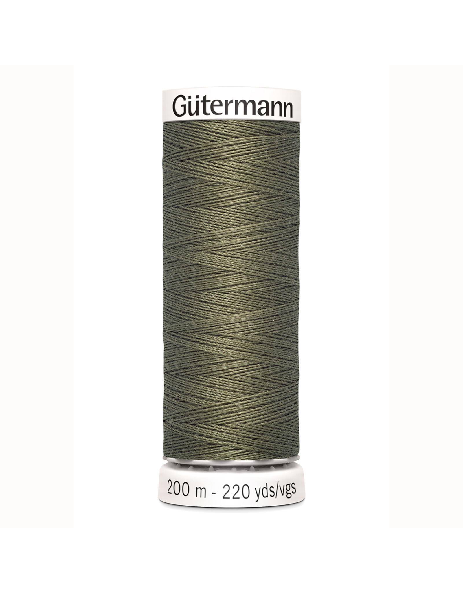 Gütermann Gütermann Nähgarn 200 m - nr 825