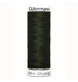Gütermann Gütermann Nähgarn 200 m - nr 304