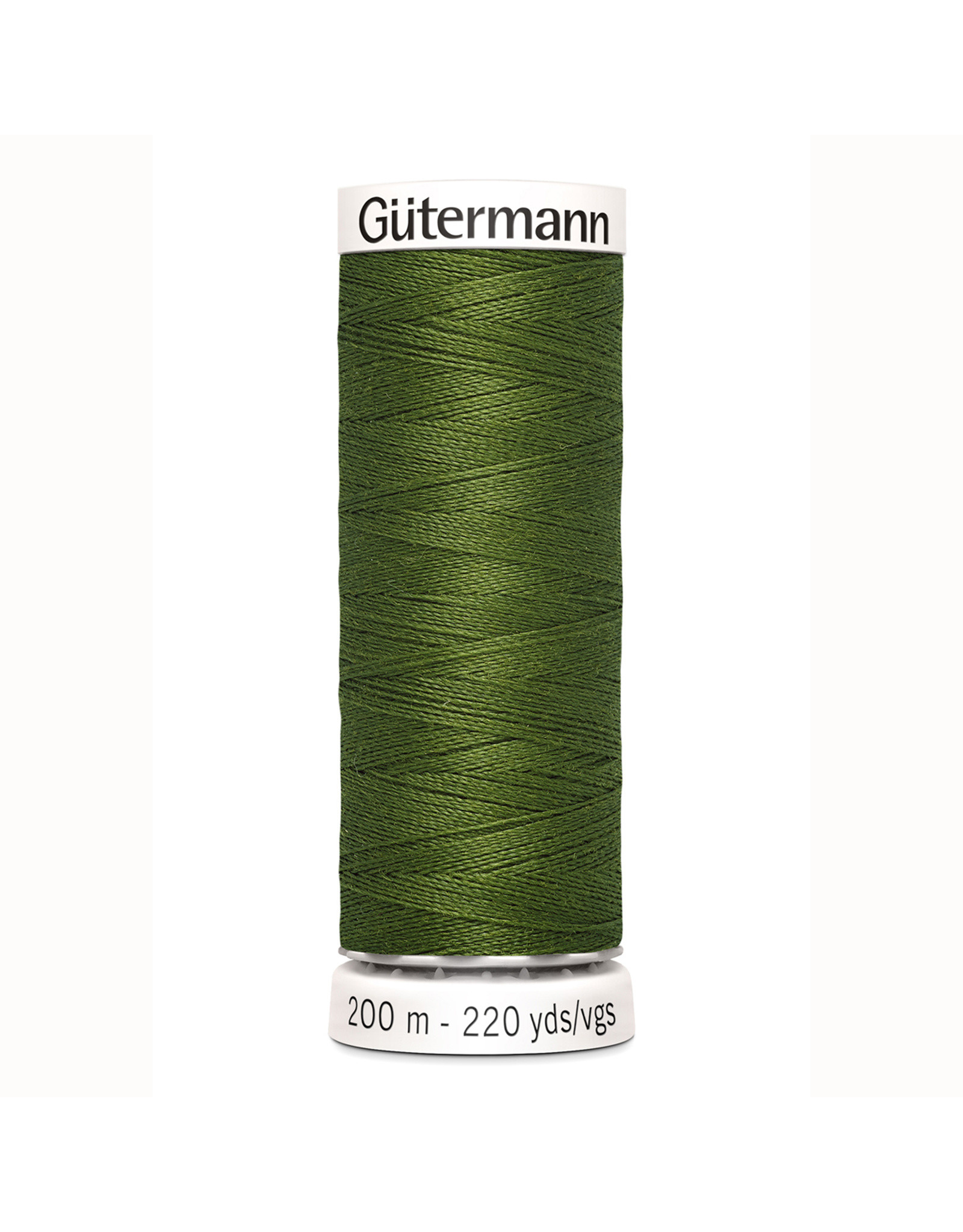 Gütermann Gütermann Naaigaren 200 m - nr 585