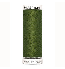 Gütermann Gütermann Nähgarn 200 m - nr 585