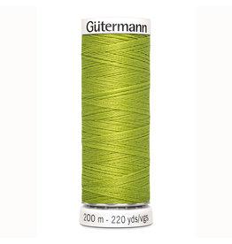 Gütermann Gütermann Sewing Thread 200 m - nr 616