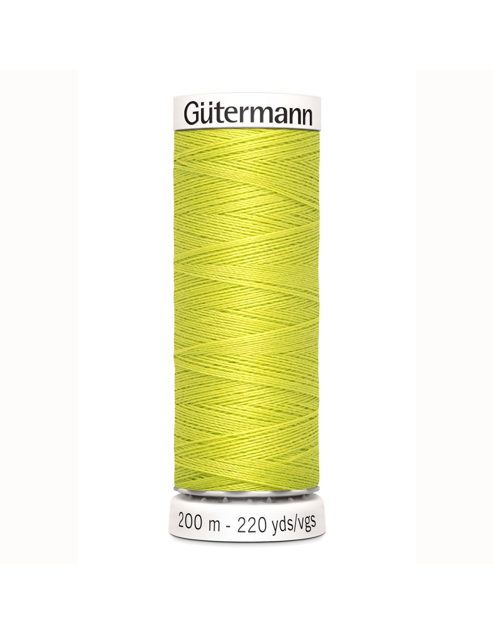 Gütermann Gütermann Naaigaren 200 m - nr 334