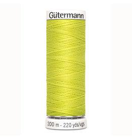 Gütermann Gütermann Nähgarn 200 m - nr 334