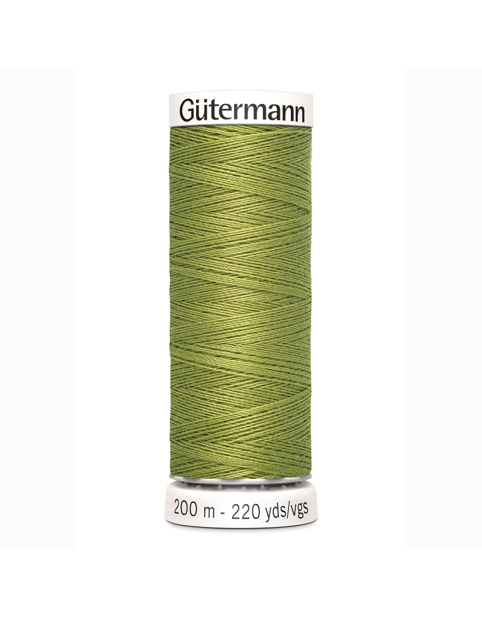 Gütermann Gütermann Naaigaren 200 m - nr 582