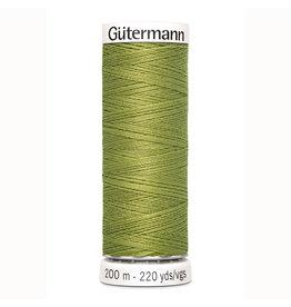 Gütermann Gütermann Nähgarn 200 m - nr 582