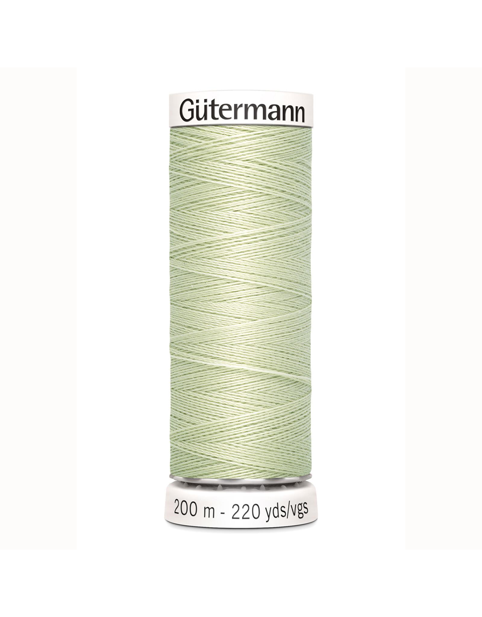 Gütermann Gütermann Nähgarn 200 m - nr 818