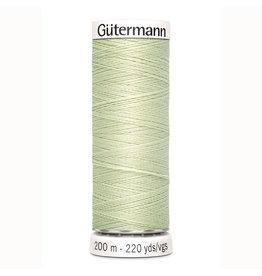 Gütermann Gütermann Sewing Thread 200 m - nr 818