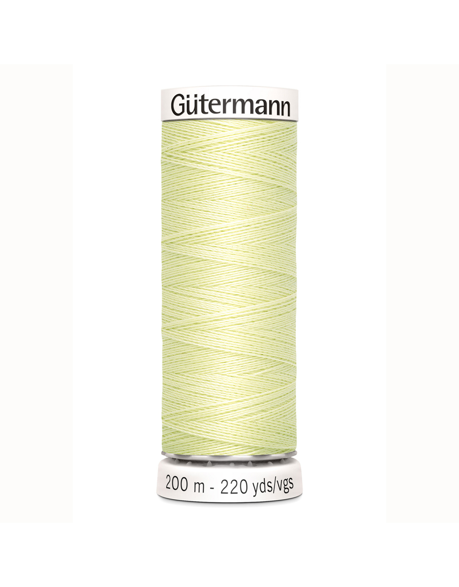 Gütermann Gütermann Sewing Thread 200 m - nr 292