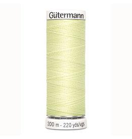 Gütermann Gütermann Naaigaren 200 m - nr 292