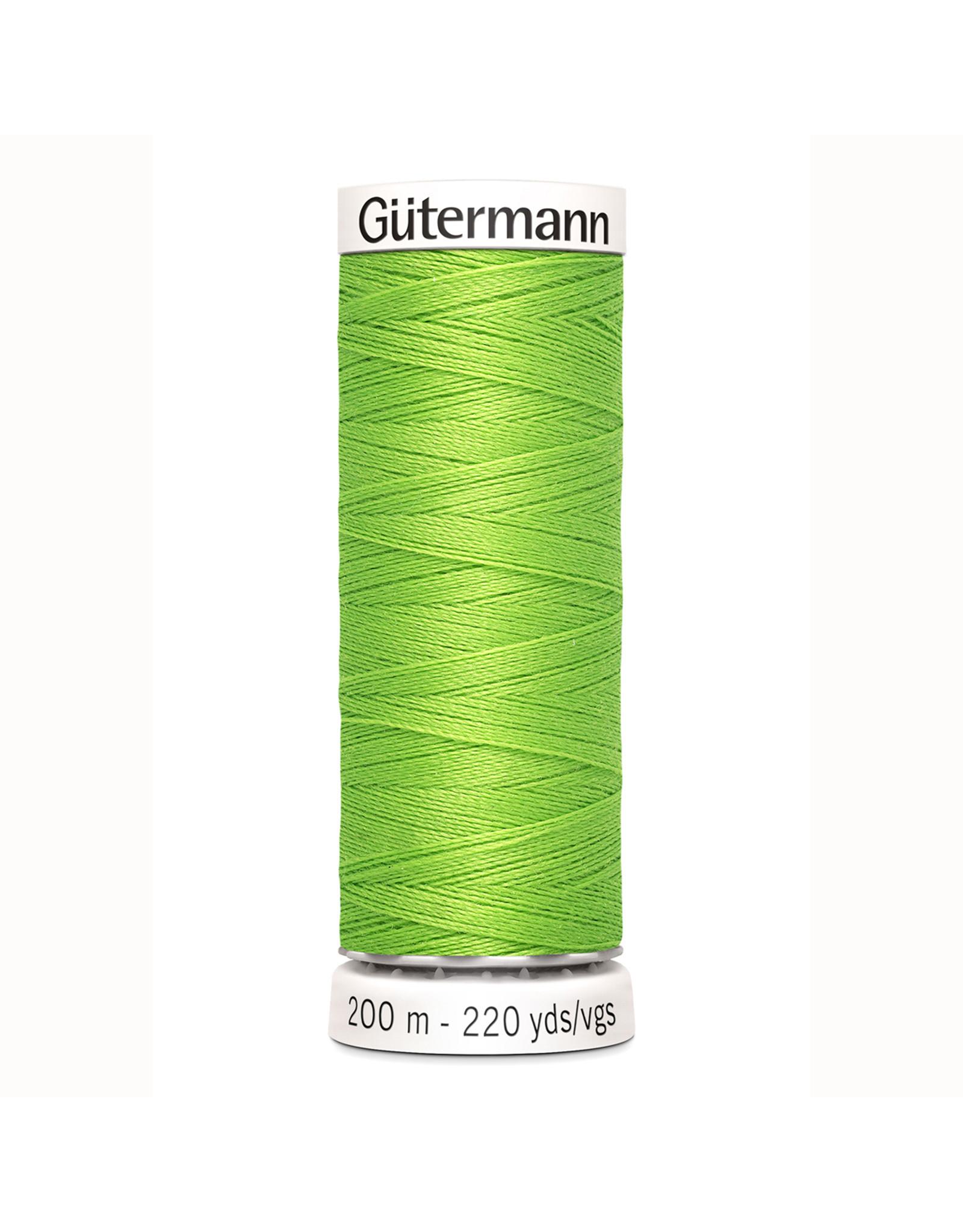 Gütermann Gütermann Nähgarn 200 m - nr 336