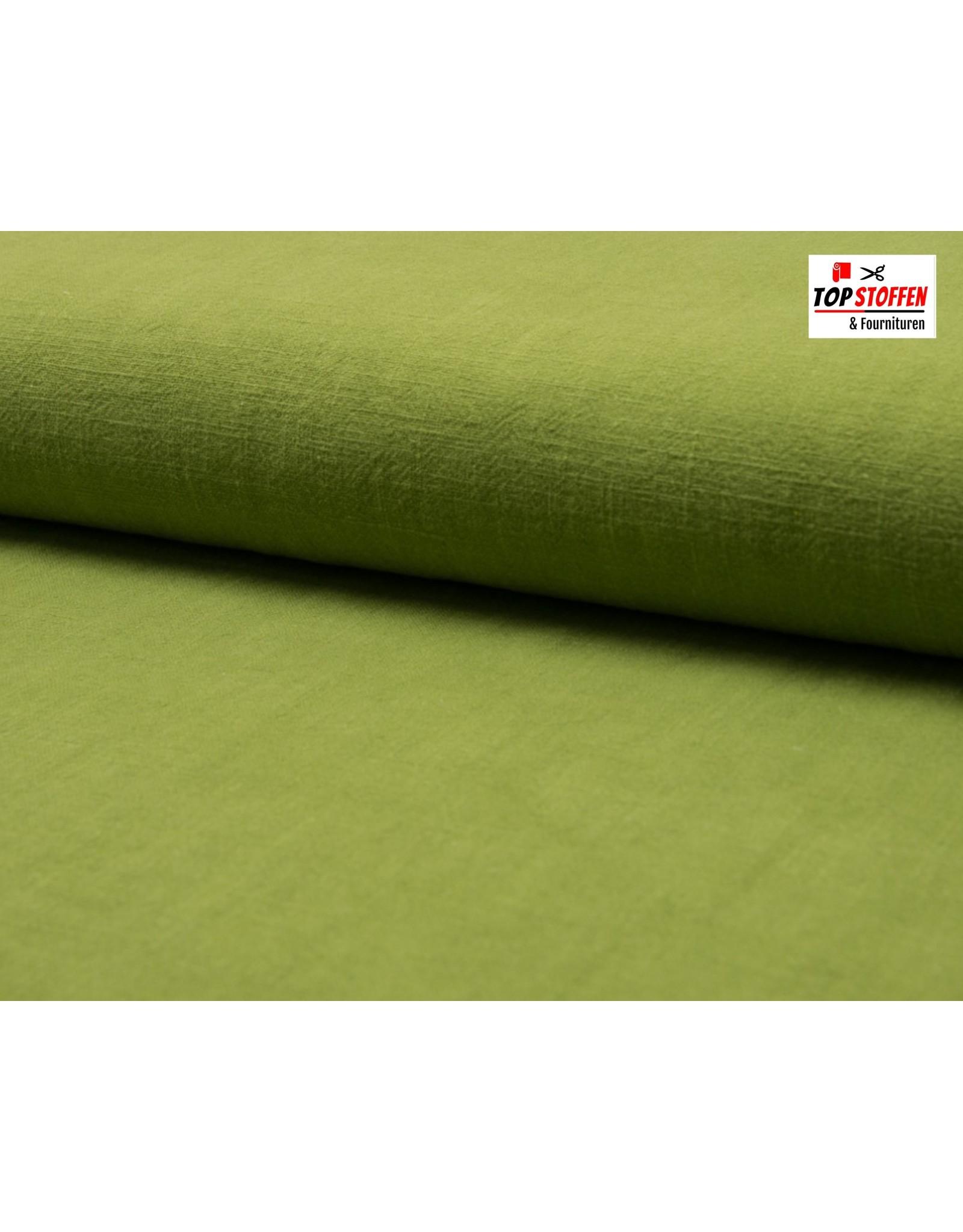 Pflanzen Leinen - Lime