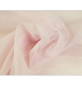 Soft Mesh Tüll - Hell Pink