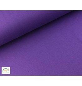 Jogging fabric - Violet