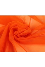 Soft Mesh Tüll - Orange