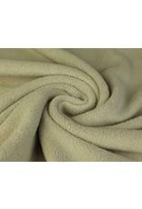 Sherpa Fleece Cotton sand