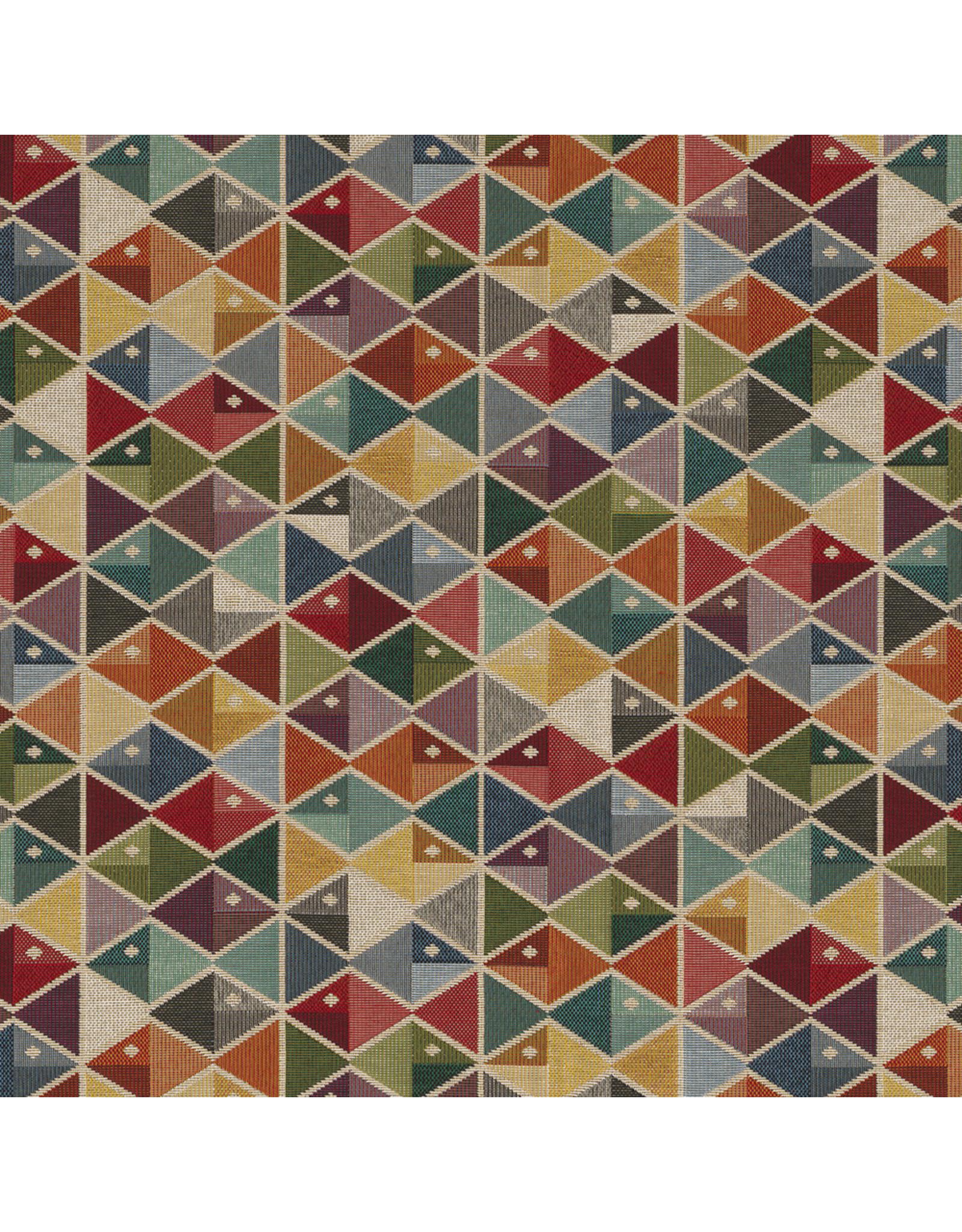B&B Fabrics Gobelin Premium - Diamond Fish