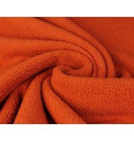 Sherpa Fleece Cotton Rost