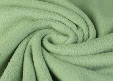 Katoen Fleece