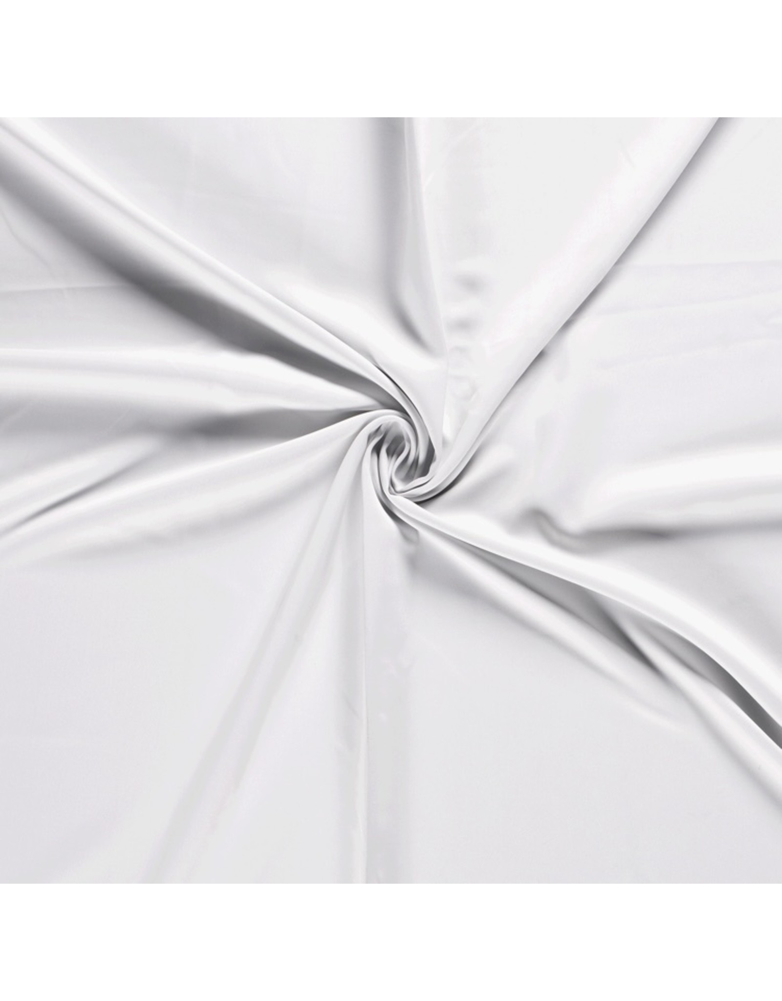 Black-Out fabric uni white