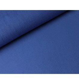 Polar Fleece fabric Cobalt