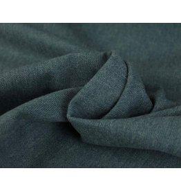 Canvas fabric Jeans melange