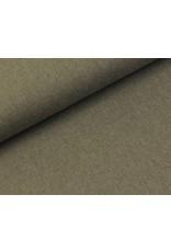 MKanvas stoff Hell Grau melange