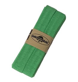Biaisband tricot 3 m - Groen