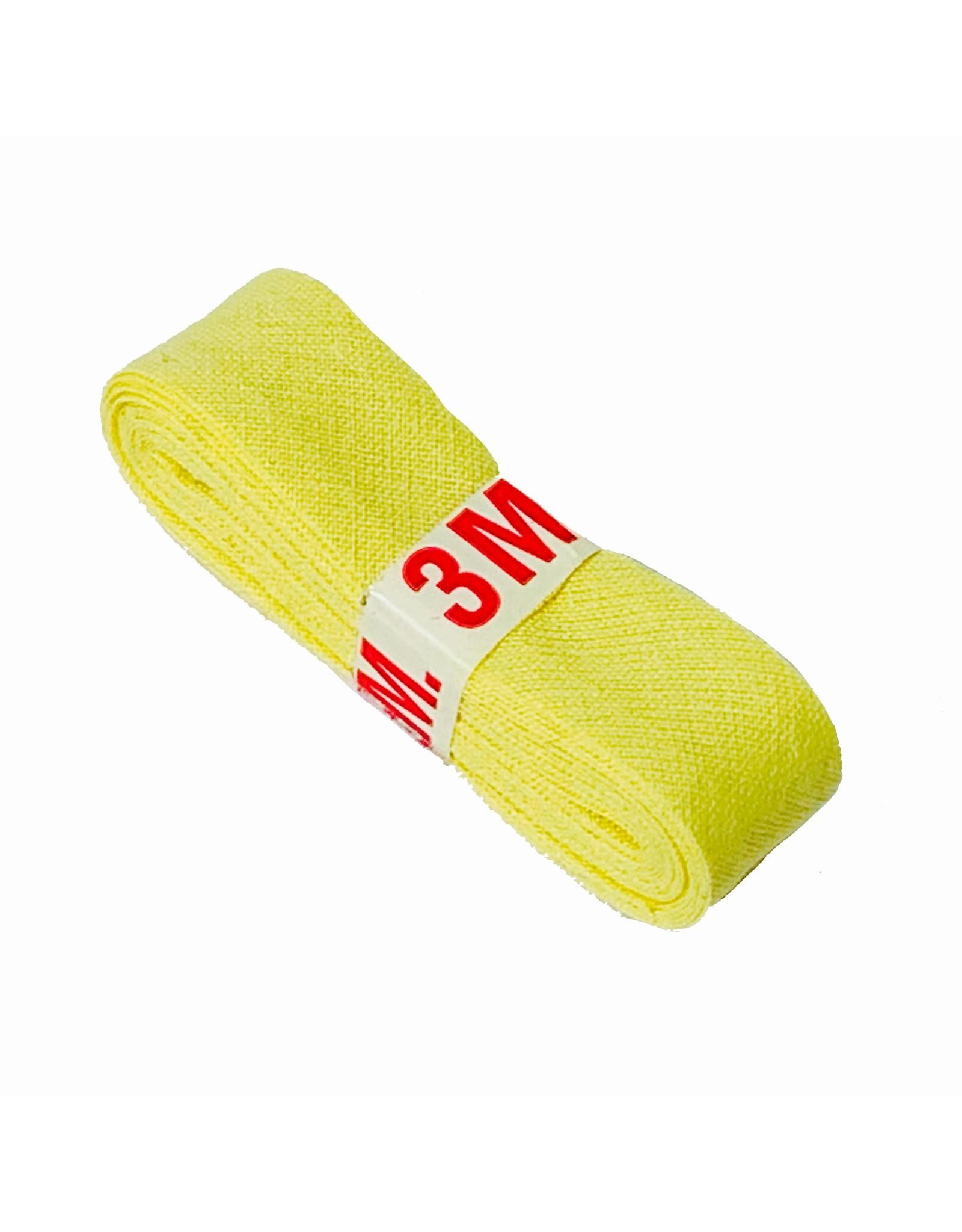 Bias tape 3 m Yellow