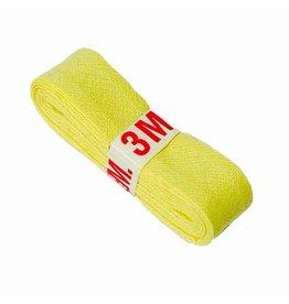 Schragband 3 m Gelb