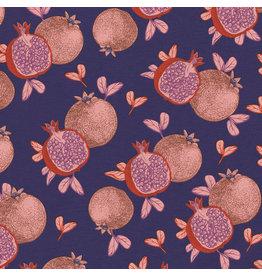 Ottoman Premium pomegranate