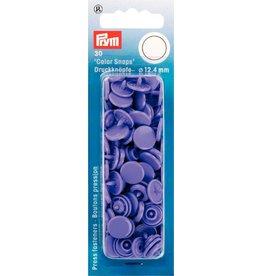 Prym Color Snaps 12,4 mm violet
