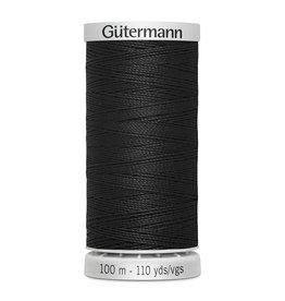Gütermann Gütermann Super Stark garn 100 m - 000