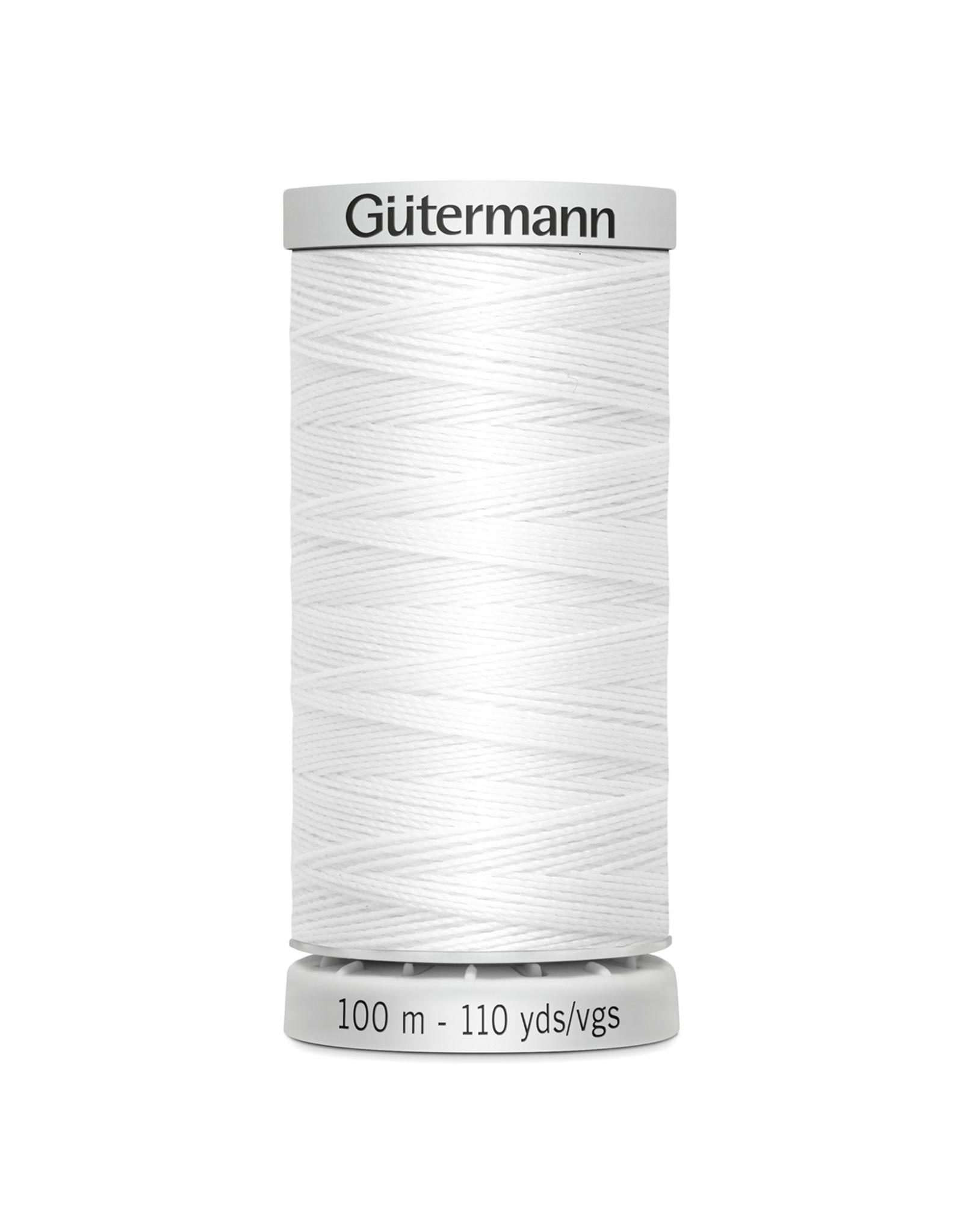 Gütermann Gütermann Super Stark garn 100 m - 800
