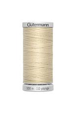 Gütermann Gütermann Super Stark garn 100 m - 414