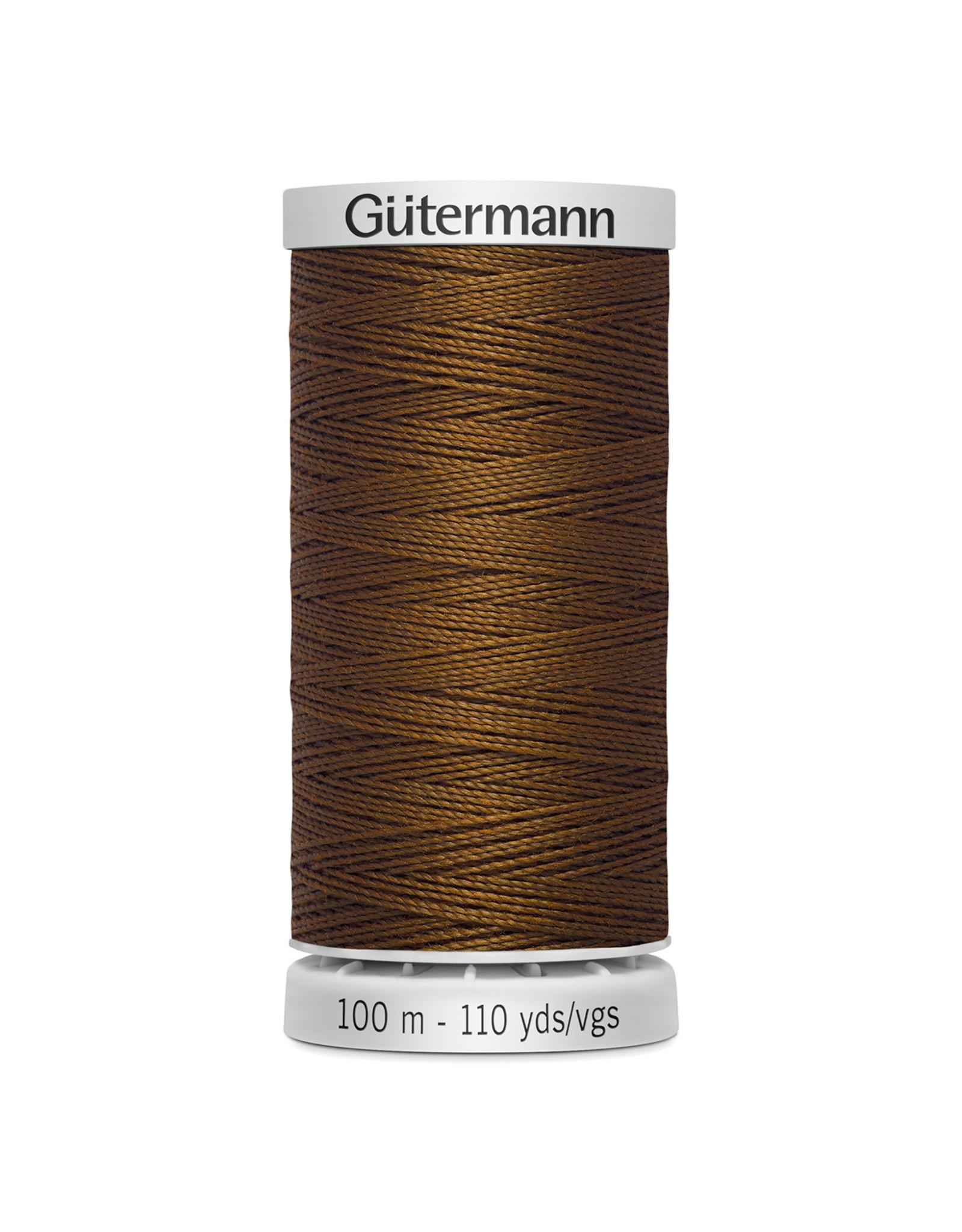 Gütermann Gütermann Super Strong thread 100 m - 650