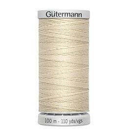 Gütermann Gütermann Super Stark garn 100 m - 169