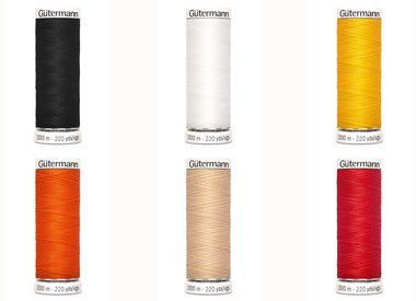Güterman Sewing thread 200 m