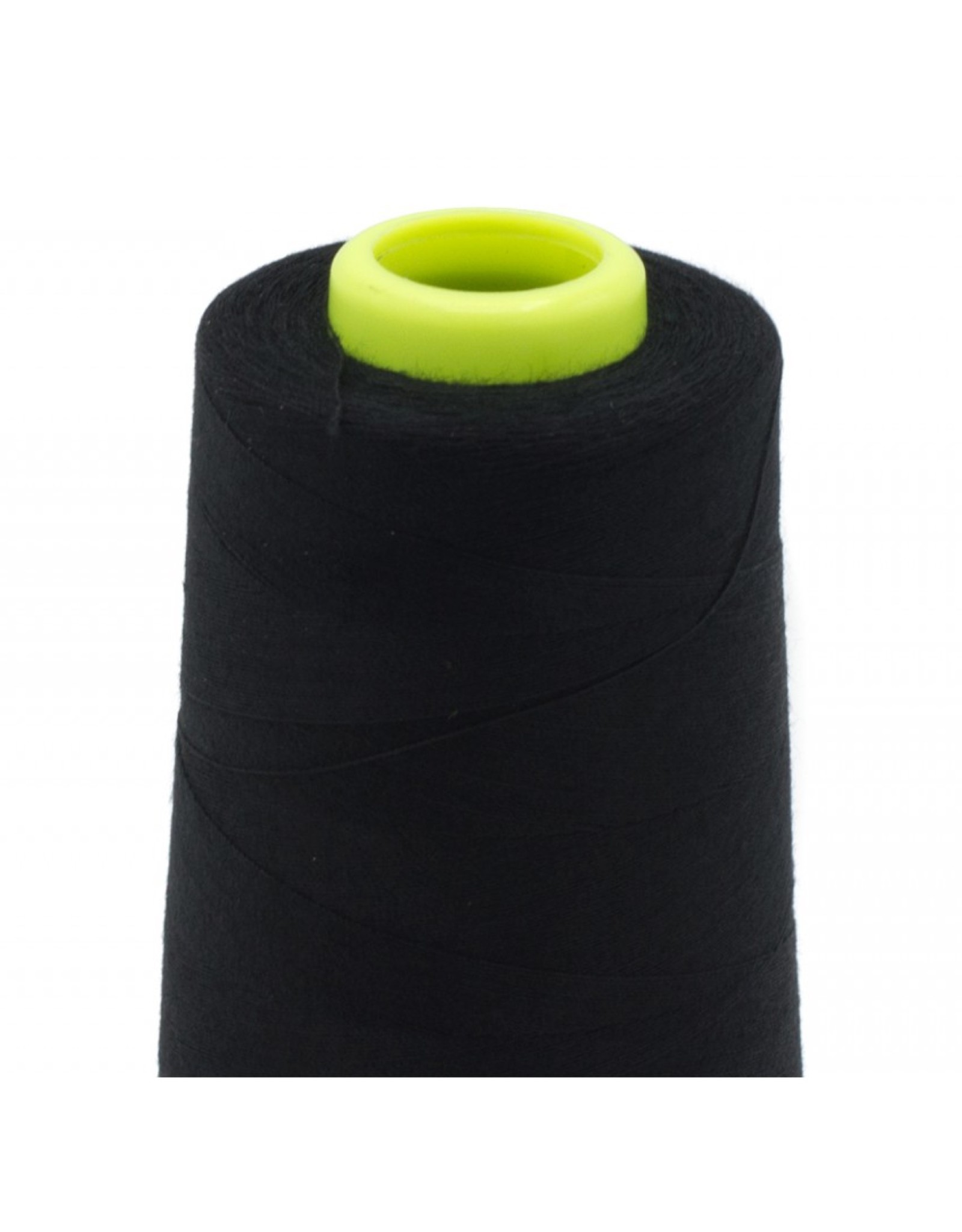 Overlock Yarn - Black