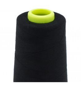 Overlock Yarn - Black