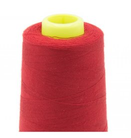 Overlock Yarn - Red