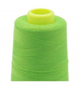 Overlock Yarn - Neon green