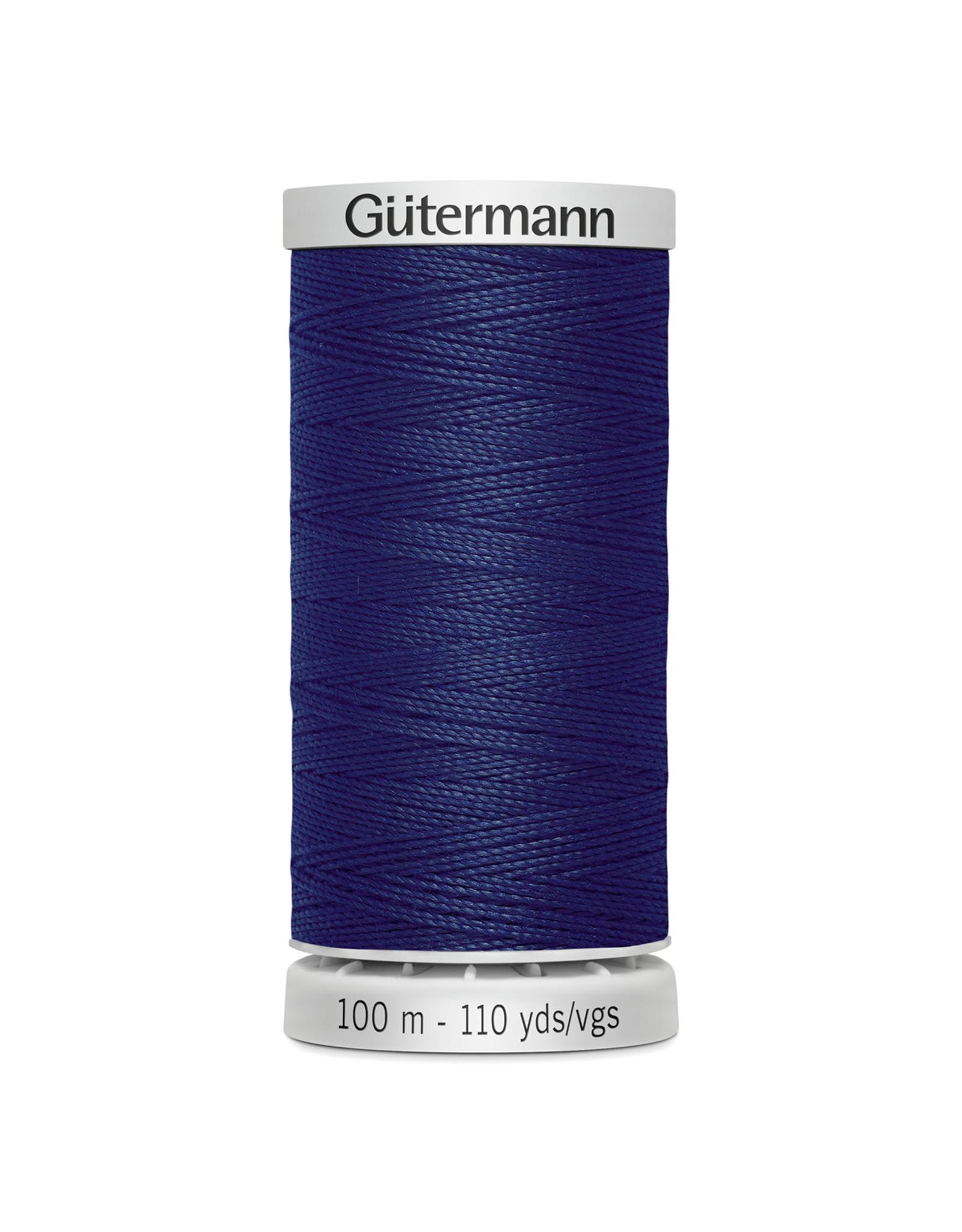 Gütermann Gütermann Super Stark garn 100 m - 339