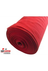 Allroundstof 280 cm - Rood